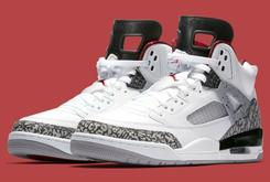 Jordan Celebrates 10 Year Anniversary Of The Spizike With An OG Retro