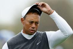 Police Report: Cops Found Tiger Woods Asleep At The Wheel Prior To Arrest