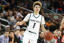 """LaMelo Ball's """"Lowlight"""" Tape Surfaces After AAU Team's 52-Point Loss"""