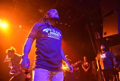 Wale's Bodyguard Hit With Illegal Gun Charges