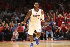 """Glen """"Big Baby"""" Davis Calls Out Austin Rivers: """"Your Dad Gave You Your Money"""""""