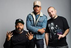 Chance The Rapper Talks LeBron, Politics, Working With Kanye, & More On Hot 97