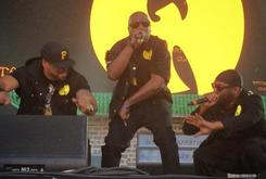 """Wu-Tang Clan Celebrate 20th Anniversary Of """"Wu-Tang Forever"""" At Governor's Ball."""