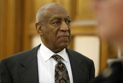 Bill Cosby Supported By Former TV Co-Star On First Day Of Trial