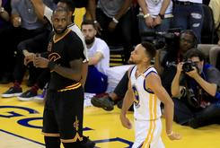 NBA Twitter Reacts To Game 2 Of The NBA Finals