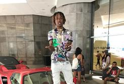 """Rich The Kid Reveals Tracklist For """"Rich Forever 3"""""""