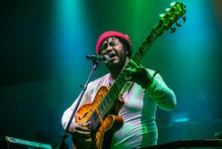 """Thundercat Performs """"Show You The Way"""" On Jimmy Fallon"""