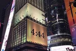 """The Mysterious """"4:44"""" Ad Is Not A Jay Z Album"""