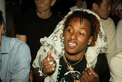Rich The Kid Signs With Interscope