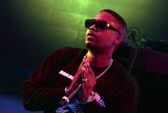 Are These Lyrics From Nas' Upcoming Album?