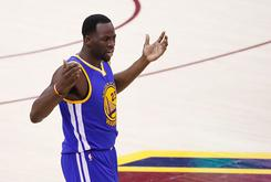 """Draymond Green: People In Cleveland Are """"Not The Sharpest People Around"""""""
