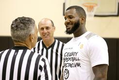 The Game Comments On Lebron James' Legacy