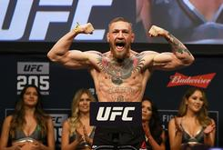"""Mayweather vs. McGregor: """"The Fight Is On"""""""