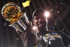 """Nike Debuts """"KD: The Making Of A Champion"""""""