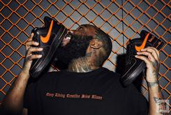 ASAP Bari Teases New Vlone x Nike Air Force 1 Collab