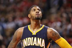 Report: Pacers And Lakers Engage In Paul George Trade Talks