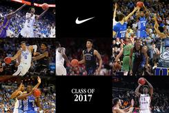 Nike Announces Their 2017 NBA Rookie Class