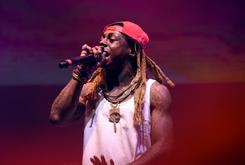 "Watch Previously Unreleased Footage Of Lil Wayne Rapping ""30 Minutes to New Orleans"""