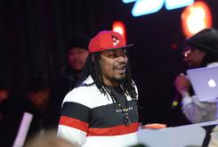 Marshawn Lynch Proves Once Again Why He's The Best