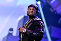 Happy Birthday 50 Cent!
