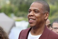 """Jay-Z's """"4:44"""" Is Now Streaming On Apple Music"""