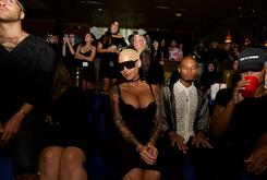 Amber Rose Rocks 21 Savage Chain In New Video
