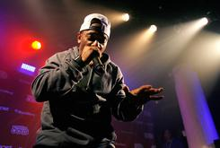 Prodigy's Commemorative Mural Is Defaced For A Second Time