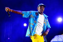 Tyler, The Creator And Converse Announce Partnership