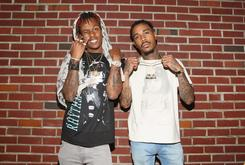 """Rich The Kid: """"I Don't Think That Shia LaBeouf's Racist"""""""