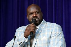 Shaq Explains Plans To Own 100 Krispy Kreme Stores