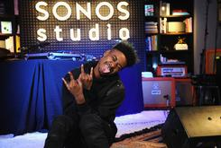 Danny Brown Talks Woodpecker Problem, White Girls In New Video