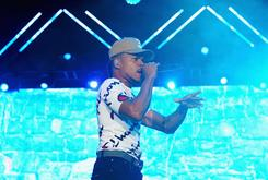 """Russell Simmons Reveals Chance The Rapper May Host """"Def Poetry Jam"""" Reboot"""