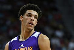 Skip Bayless Makes Bold Prediction About Lonzo Ball's NBA Future