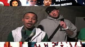 """Yung Berg Feat. K-Young """"Money Can't Buy Love - Mixtape PROMO"""" Video"""