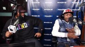 """King Los' """"5 Fingers Of Death"""" Freestyle"""