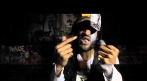 "Chase N. Cashe ""In God's Hand "" Video"
