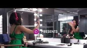 "Nicki Minaj ""#SoloSelfie"" Beats By Dre Commercial"