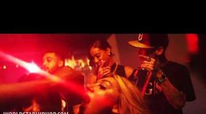 "Dorrough Music Feat. Tyga & Problem ""After Party (Remix)"" Video"