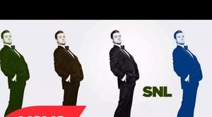 "Justin Timberlake ""Suit & Tie (SNL Performance w/ Jay-Z)"" Video"