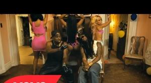 "2 Chainz Feat. Kanye West ""Birthday Song"" Video"