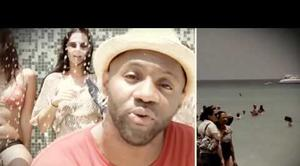 "Bobby Creekwater ""I Do That"" Video"