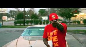 "Killa Kyleon ""Soldier"" Video"