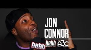 "Jon Connor On Dr. Dre's ""Compton,"" The Death Of ""Detox"" & His Debut Album"