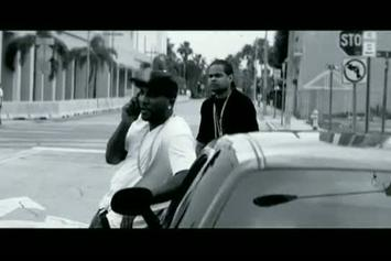 "Young Jeezy Feat. Plies ""Lose My Mind"" Video"