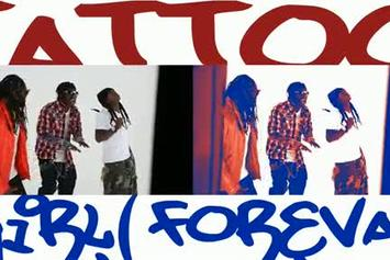 """Detail Feat. Tattoo Girl """"Foreva (Behind the Scenes)"""" Video"""