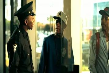 "New Boyz Feat. Iyaz ""Break My Bank"" Video"
