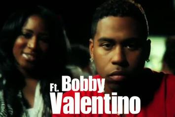 """Ron Brownz Feat. Bobby V """"I Like"""" Video"""