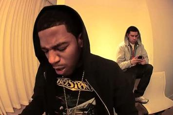 "Kid Cudi ""The Journey Of Mr. Rager (Documentary)"" Video"