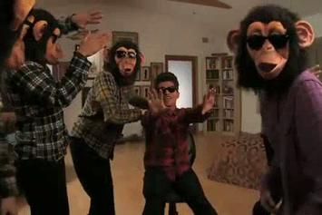 """Bruno Mars """"The Lazy Song"""" Video"""