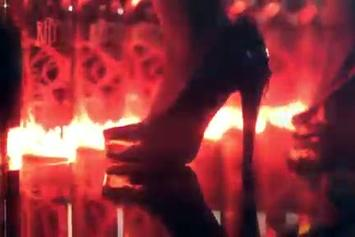 "Trina ""Long Heels, Red Bottoms"" Video"